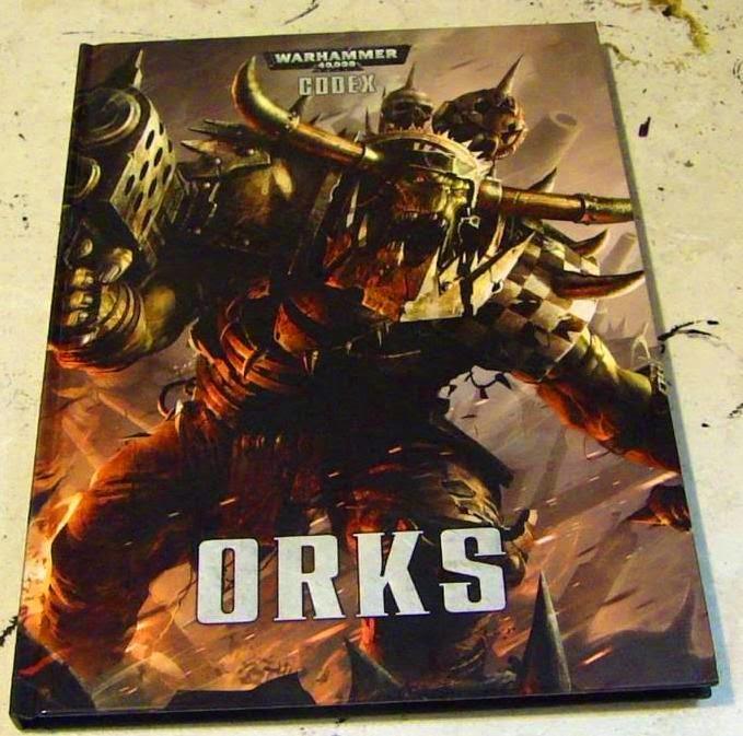 Ork Codex 4th Edition Pdf