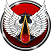 blood angels logo