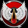 blood angels logo