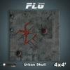 4x4 Urban Skull