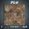4x4 field base