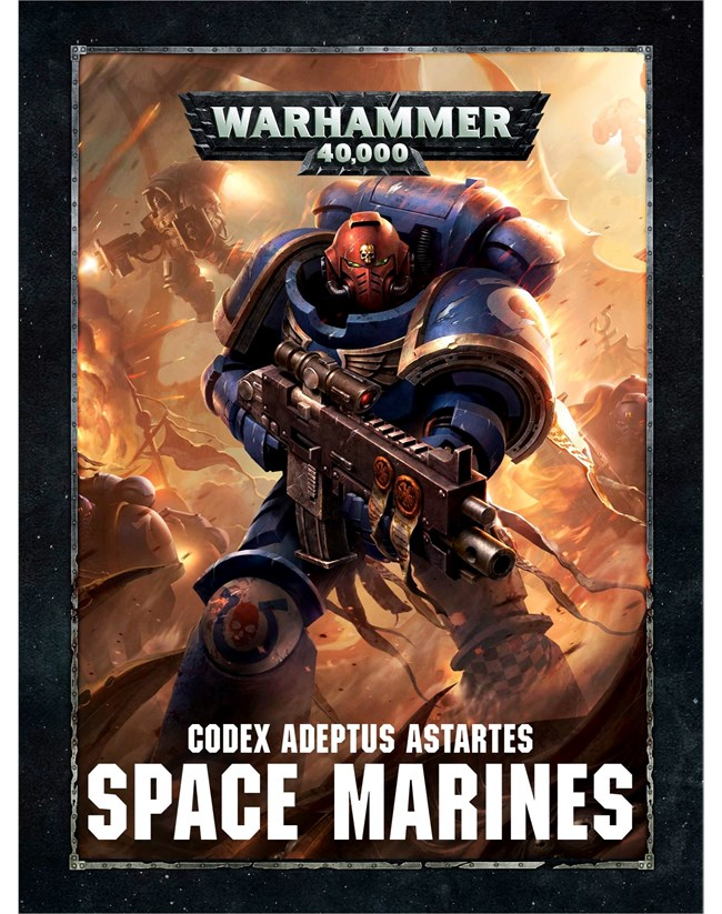 Warhammer 40k Black Templar Codex Pdf