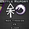 Battle report 10 mini