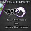 Battle report 12 thumbnail mini