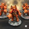 Orange primaris 5