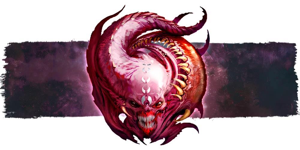 Chaos Daemons Slaanesh Overview Frontline Gaming