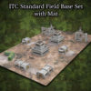 ITC Standard Field Base Set With Mat