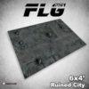 Ruined City Webcart 6x4