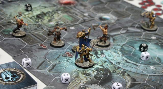 warhammer underworlds denial