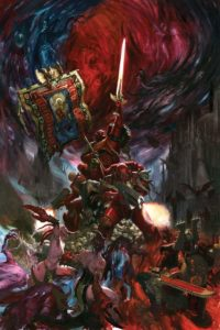 angels of death how my blood angels list is changing with chapter