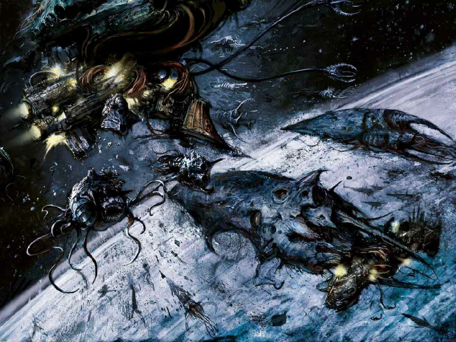 Tomes of the Librarius – Tyranids 101 | Frontline Gaming