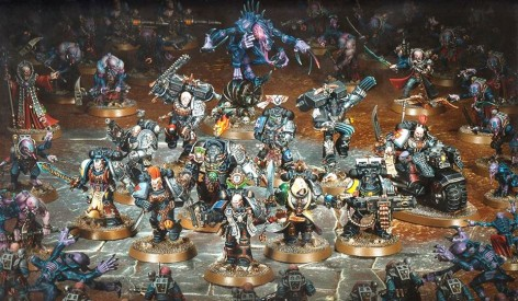 Deathwatch Review: Troops: Veterans (post-CA 2018) | Frontline Gaming