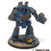 Blue Guy 1
