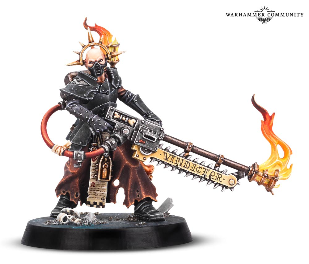 Signals From The Frontline 615 Blackstone Fortress On