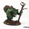 Green Troll Witch 1