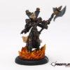 Female Fire Knight 2