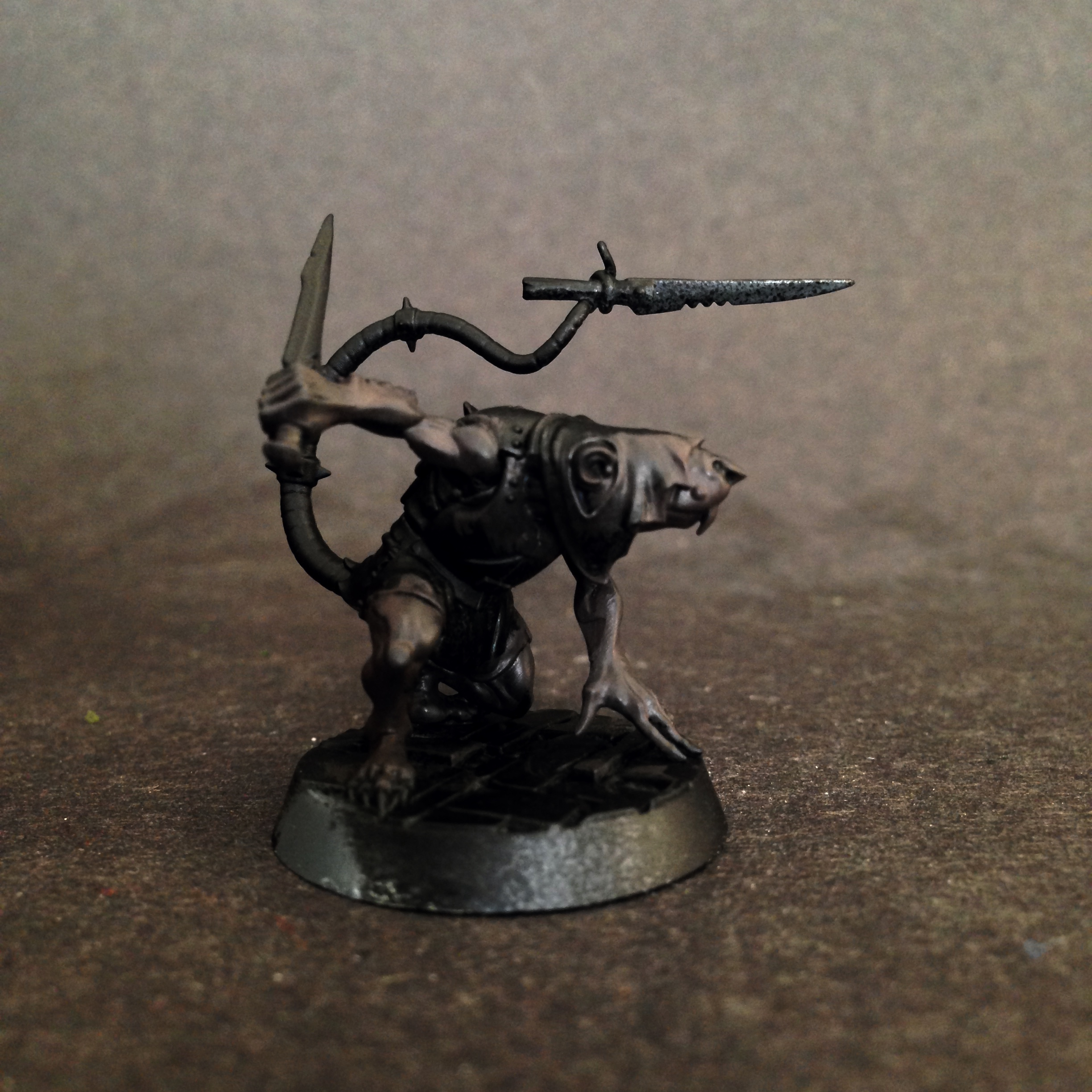 Skaven Clan Rats: Painting Tutorial | Frontline Gaming