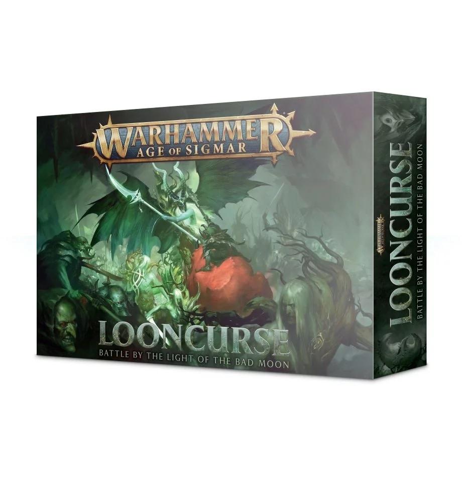 This Week's GW Pre-order: Looncurse | Frontline Gaming