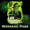 lvo webcart Weekend Pass 2020