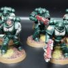 Dark Angels Primaris Intercessors 1
