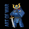 Art of War Logo screenshot