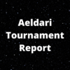 Aeldari Tournament Report