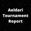 Aeldari Tournament Report