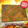 Autumn Field Sqaure 3
