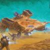 Classic-Devilfish